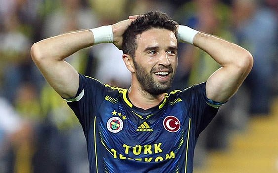Türkiye'de son 25 yılın en iyi futbolcuları