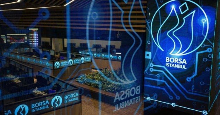 Borsa İstanbul'da yeni hedef 105 bin!