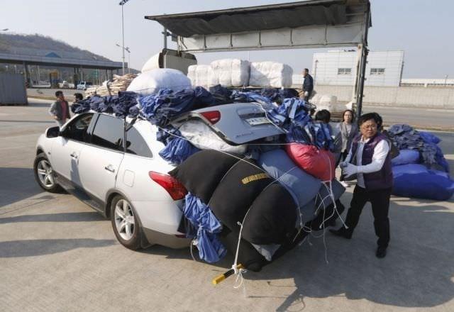 Taşımacılıkta sınır tanımayanlar