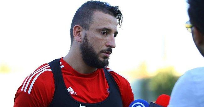 Nabil Ghilas'ın ilk golü Fenerbahçe'ye