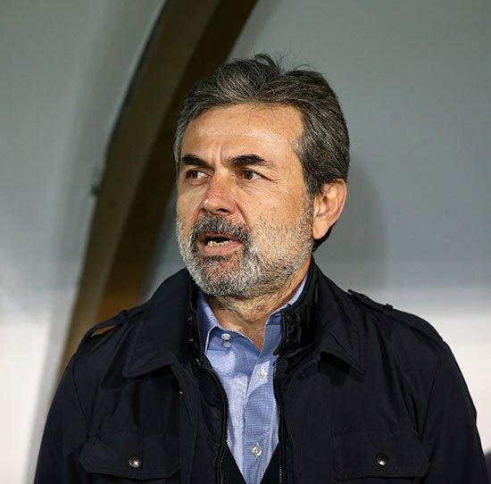 Aykut Kocaman'dan transfer talimatı