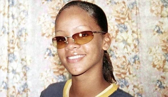 Rihanna'nın gizli kardeşleri