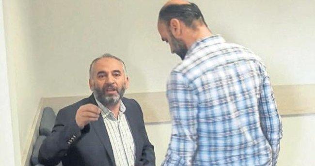 Eski emniyet müdürleri mahkemece tutuklandı