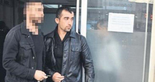 12 infaz koruma memuru gözaltında