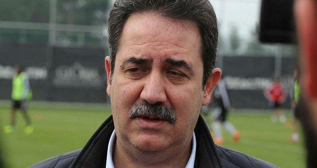 Beşiktaş'tan ilk kura yorumu