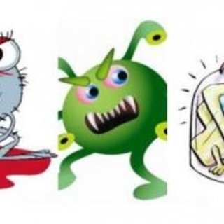 Virüs nedir? virüs çeşitleri nelerdir?