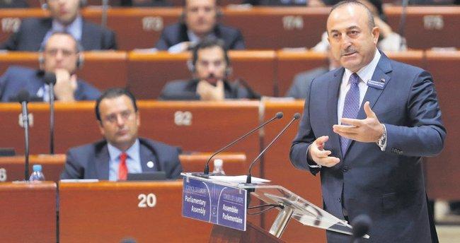 'Halktan gelen idam talebini dinlemeliyiz'