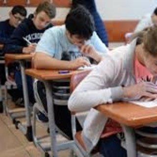 TEOG sınavlarında ikinci gün başladı