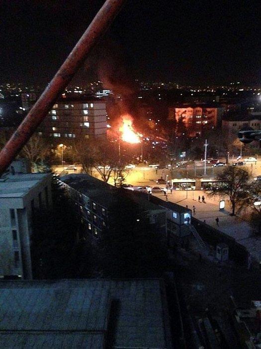 10 Soruda Ankara saldırısı