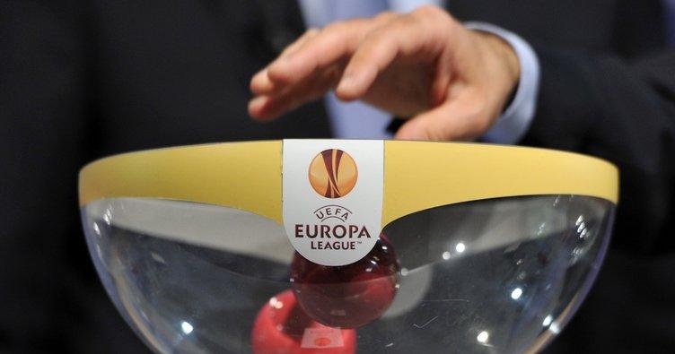 Avrupa Ligi yarı final kuraları çekildi! Lyon'un rakibi...