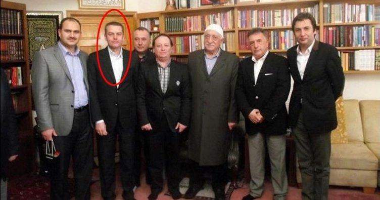 Aydın Doğan'ın FETÖ'cü Ankara temsilcisine tahliye
