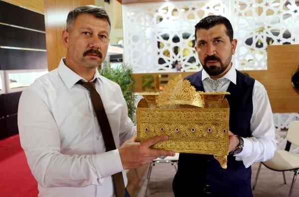 Dubaili iş adamına 270 bin dolara satıldı