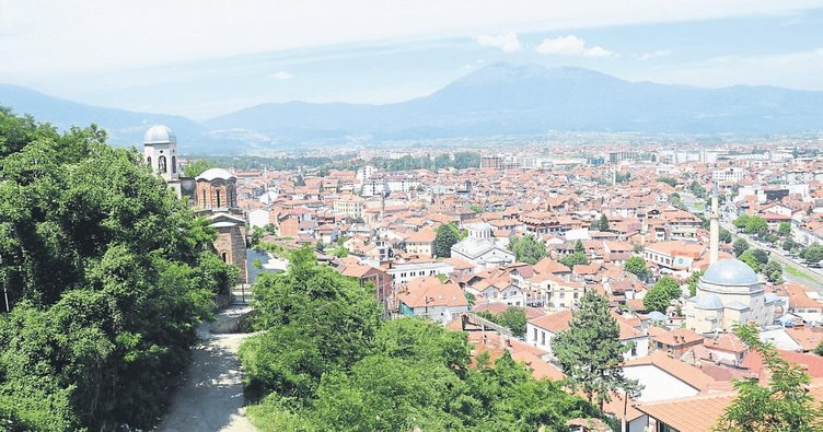 Bir Osmanlı yadigarı: Prizren
