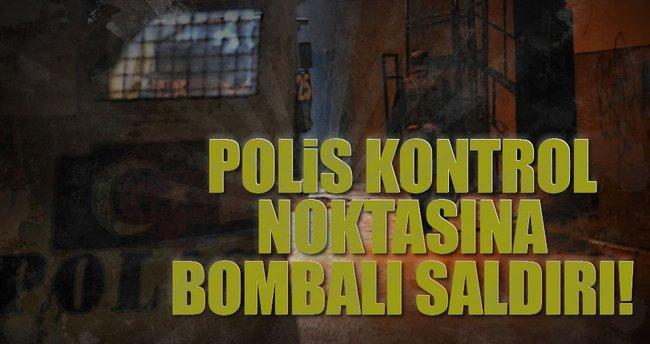 Adana'da PKK'dan alçak saldırı!