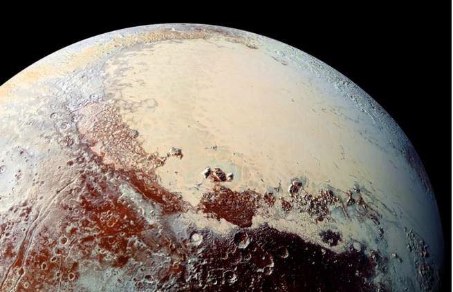 En etkileyici uzay fotoğrafları
