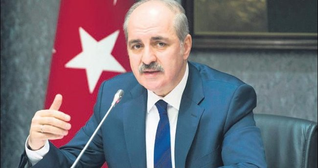 AK Parti yeni anayasa için MHP ile 330'a odaklandı