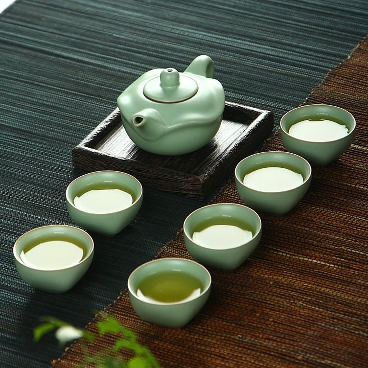 Yeşil çayın sayısız faydası