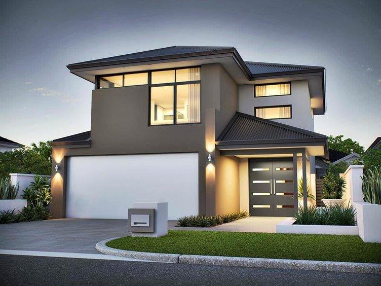 İnanılmaz çizimler ve en güzel evler