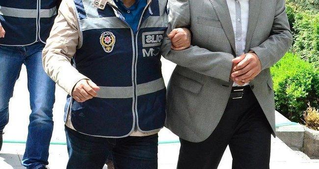 FETÖ'nün 'Alevi imamı' olduğu iddia edilen Gündoğan tutuklandı