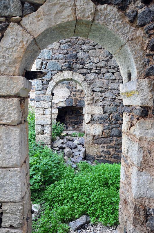 Santa Antik Kenti