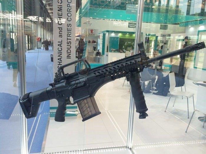Milli piyade tüfeği seri üretime geçiyor özellikleri neler