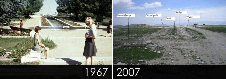 Bir zamanlar böyle bir ülkeydi