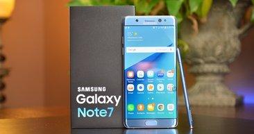 Samsung Note 7 skandalını böyle unutturacak (Yüzde 50 indirim kararı)