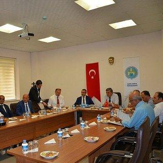 Büyükşehir Belediyesi Teknokent'e ortak oldu