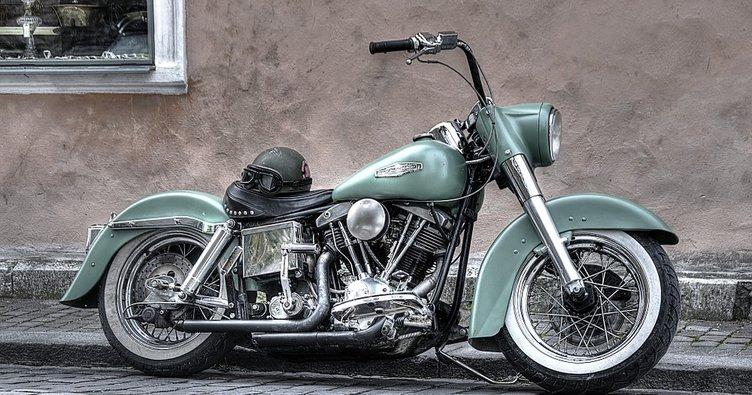 Harley-Davidson'dan flaş karar