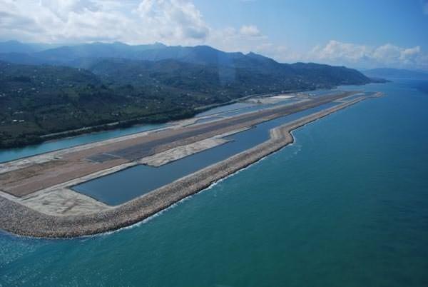 Ordu-Giresun Havalimanı Projesi'nde tarih belli oldu