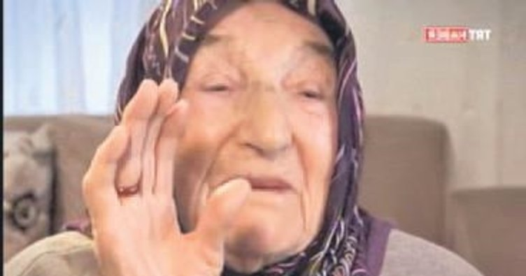 Yahşihan'ın asırlık çınarı Türkyılmaz öldü
