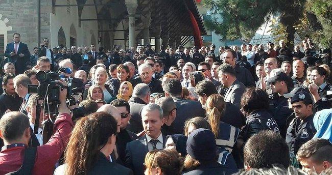 Başbakan Yıldırım, Trabzon'da