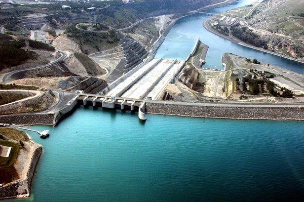 GAP bölgesine 20 milyar TL'lik yatırım