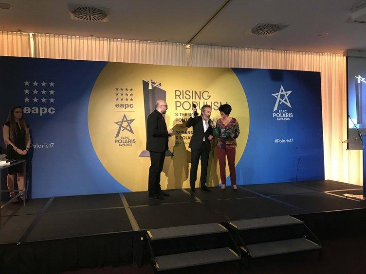 Dünyanın en prestijli ödülleri Arter Reklam'a 4 ödül birden!