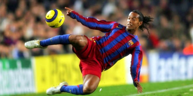 Galatasaray'dan Ronaldinho bombası