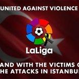 İspanya'dan Türkiye'ye bir destek daha