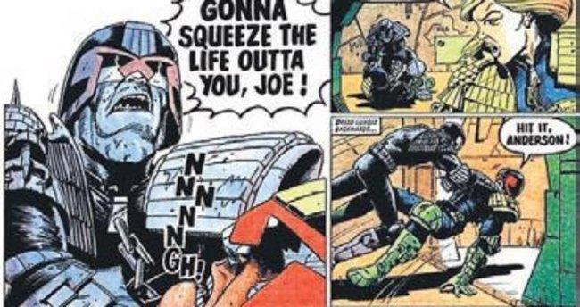 Ünlü karikatürist Steve Dillon öldü