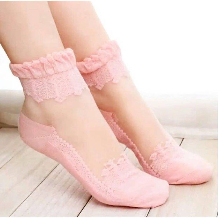 İlginç çorap modelleri