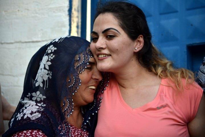 Çilem'in tahliyesine itirazda mahkeme kararını verdi