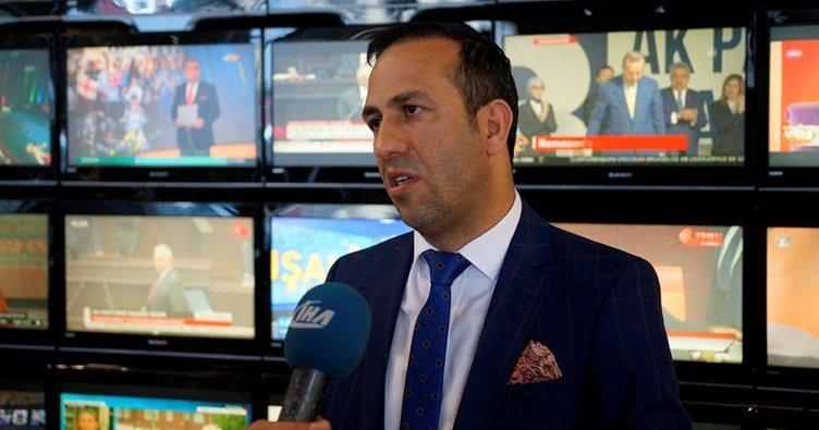 Yeni Malatyaspor'dan Sergen Yalçın açıklaması