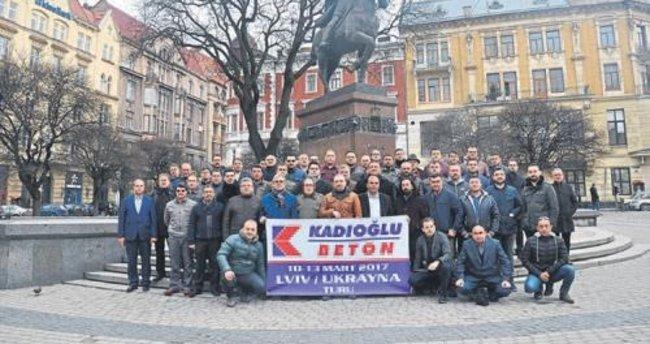Kadıoğlu'ndan Ukrayna çıkarması
