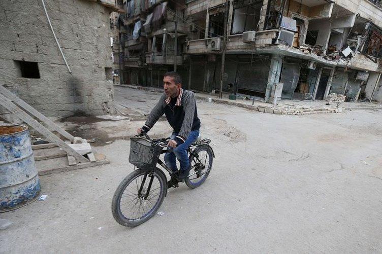 10 soruda Halep düşerse ne olur?