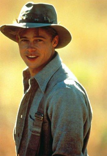 Brad Pitt hiç yaşlanmıyor