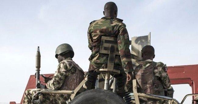 Nijerya'da bombalı saldırılar: 9 ölü