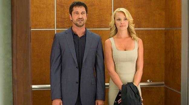 Kadın Aklı Erkek Aklı / The Ugly Truth (2009) | IMDb: 6.5