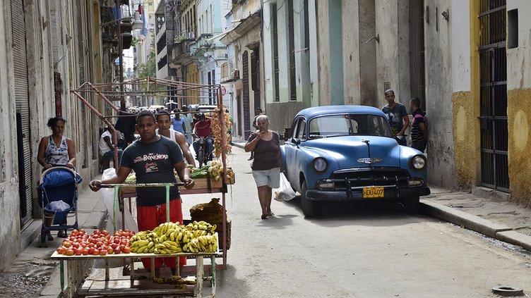 Güzellemeler dışındaki Küba nasıl?