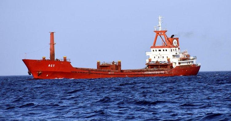 Yunanistan'ın ateş açtığı Türk gemisinden uyuşturucu çıkmadı!