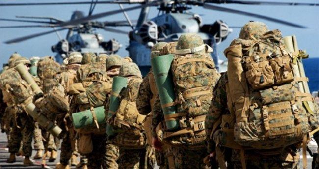 Filipinler'de ABD ordusunun varlığı devam ediyor