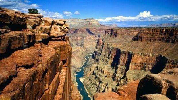Dünyanın görülmeye değer 5 doğal güzelliği