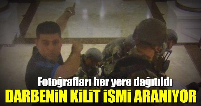 Hulusi Akar'ın eski emir subayı Serhat Pasha halen aranıyor